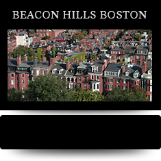 Beacon Hills Boston
