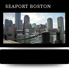 Seaport Boston