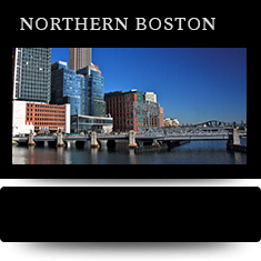 Northern Boston